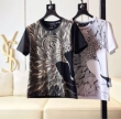多様な着こなしに対応 Tシャツ/半袖  2色可選フィリッププレイン2019人気お買い得アイテム PHILIPP PLEIN