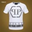 おしゃれな夏ファッション2019 Tシャツ/半袖  2色可選フィリッププレイン PHILIPP PLEIN 夏に最適