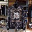Burberry メンズ ジャケット 華やかカジュアルに仕上げるアイテム バーバリー 長袖 コピー ブラック コーデ 秋 セール