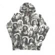 Jesus and Mary Hooded シュプリーム着回し力の高さの人気トレンド SUPREME 寒くないのに春らしい パーカー  2019-2020秋冬のファッション