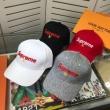 気軽に旬の着こなしを楽しむ シュプリーム SUPREME 2019-20秋冬おすすめカラーも紹介 4色可選  帽子/キャップ プレミアム