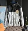 秋冬らしさを感じる MONCLER ダウンジャケット 2019年秋冬コレクションを展開中 軽量ジャケット モンクレール  2色可選