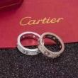 カルティエ 指輪 コピー 個性と遊び心をプラス 2019限定 Cartier レディース ストリート コーデ 大人気 多色選択可 VIP価格
