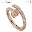 指輪 レディース カルティエ シンプルで華奢に見せる新品 Cartier コピー シルバー ゴールド コーデ お買い得 N4748600