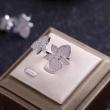 カルティエ リング レディース 指をよりトレンディに見せる 限定品 Cartier コピー シルバー 人気 おすすめ 最安値 B4074400