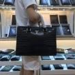 ルイヴィトン ビジネスバッグ コピー より洗練された印象になるアイテム Louis Vuitton メンズ ブラック ブランド 最高品質