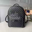 バックパック Louis Vuitton メンズ コーデにトレンド感をアップ ルイ ヴィトン バッグ コピー ブラック おしゃれ 限定品 VIP価格