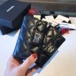 ゴージャスな煌めきの新作  ブランド コピー スーパー コピー コーデをしやすくおしゃれに見え 2色可選 財布/ウォレット この冬に最旬コーデ