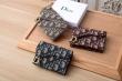DIOR ディオール 折りたたみ財布 落ち着いた雰囲気に 限定品 レディース コピー ブランド 多色可選 コーデ 最高品質 S5611CTZQ_M928