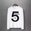 4色可選 秋冬のコーデに欠かせない定番 ブランド コピー スーパー コピー 長袖Tシャツ 2019年秋に買うべき