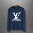 ルイ ヴィトン LOUIS VUITTON 多色可選 長袖Tシャツ 2019秋冬の新作 プチプラに見えない最旬スタイル