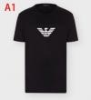EMPORIO ARMANI tシャツ メンズ 洗練された上品さで大人気 エンポリオ アルマーニ コピー アルマーニ ブランド ロゴ 安価