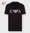 ARMANI tシャツ メンズ 高いデザイン性を誇るヒント アルマーニ スーパーコピー シンプル ロゴ 2020話題 デイリー 最低価格