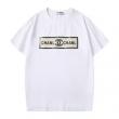 Tシャツ メンズ スーパー コピー カジュアルなスタイルのヒント ブランド コピー 服 コピー 黒白2色 2020SS 限定通販 おしゃれ 最低価格