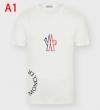 Tシャツ メンズ MONCLER カジュアルな着こなしに最適 モンクレール 通販 コピー 多色 ストリート 限定 通勤通学 完売必至