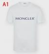 モンクレール Tシャツ コーデ 着こなしをトレンドに変化 MONCLER コピー メンズ 多色可選 2020人気 限定品 おすすめ 最安値