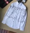 Louis Vuitton シャツ コピー 華奢なデザインで大人気 メンズ ルイ ヴィトン 通販 ホワイト プリント おしゃれ 日常 品質保証