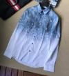 シャツ 新作 Louis Vuitton モダンなイメージに メンズ ルイ ヴィトン 長袖 コピー おすすめ キレイめ コーデ 最低価格