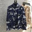 Louis Vuitton シャツ メンズ コーデを軽快に見えるモデル ルイ ヴィトン 通販 コピー 2色可選 ストリート おしゃれ 品質保証