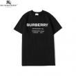 バーバリー BURBERRY 2色可選 春夏のイメージが強い 半袖Tシャツ 日常のコーデに徐々に変化
