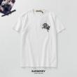 自分のスタイルに合わせやすい  半袖Tシャツ 2色可選 最新トレンドヒント  バーバリー  BURBERRY