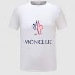 ナチュラルスタイルに最適  半袖Tシャツ 多色可選洗練されたコーデに仕上がる モンクレール  MONCLER