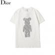 カジュアルにもナチュラルにも楽しむ  ディオール2色可選  DIOR  春夏ファッションコーデ完全攻略 半袖Tシャツ