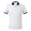 2色可選 ウキウキするような雰囲気になる  半袖Tシャツ 着回ししやすい ルイ ヴィトン LOUIS VUITTON