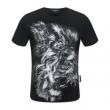 """フィリッププレイン""""大人可愛い""""が簡単につくれる  多色可選  PHILIPP PLEIN 1年を通して使える万能 半袖Tシャツ"""
