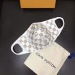 マスク 人気 Louis Vuitton 高級的な質感で大絶賛 ルイ ヴィトン コピー ブラック ホワイト カジュアル 通勤通学 高品質