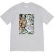 半袖Tシャツ 季節を問わず一年中着回せる 3色可選 シュプリーム 今季注目のデザイン SUPREME
