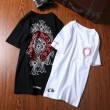 モデル大絶賛?  2017春夏 2色可選 半袖Tシャツ クロムハーツ CHROME HEARTS