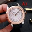 品質保証豊富Patek Philippeパテックフィリップ 時計 コピーアクアノート3針クロノグラフ腕時計生活防水6色可選