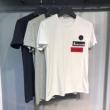 Monclerモンクレール tシャツ コピー4230358016192025コットンジャージメンズラウンドネックショートスリーブ