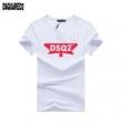 オールシーズン使える  半袖Tシャツ  DSQUARED2 ディースクエアード  19春夏最新モデル  大好評2色可選