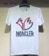 期間限定、お得に買うべき MONCLER シンプルなデザイン 4色可選  Tシャツ/半袖 2019限定新作トレンドアイテム モンクレール