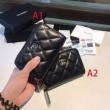 2色可選 温かさを重視トレンド ブランド コピー スーパー コピー 洗練された印象を最大限に引き出す  財布/ウォレット 着こなしに素敵なエッセンス