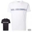 ナチュラルさんにも大人気  2色可選 半袖Tシャツ 大人カジュアルコーデ モンクレール MONCLER
