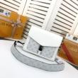 Louis Vuitton ショルダーバッグ 定番 こなれスタイルに最適 ルイヴィトン 通販 レディース コピー ホワイト 2020限定 VIP価格